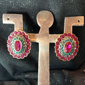 Heidi Daus Collectors Edition Earrings